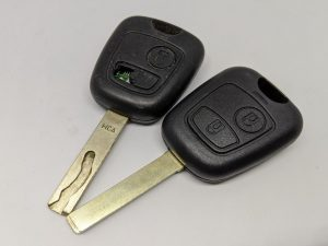 Кутийки за автоключове. Ремонт и подмяна_10