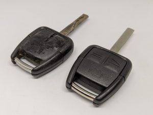 Кутийки за автоключове. Ремонт и подмяна_7