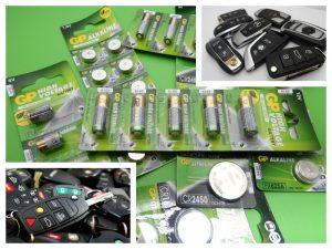 Батерии за ключ. Подмяна на батерии_4
