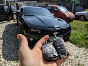 Услуги и продукти за Chevrolet