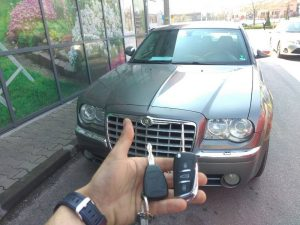 Услуги и продукти за Chrysler