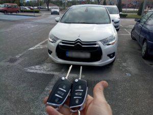 Услуги и продукти за Citroën