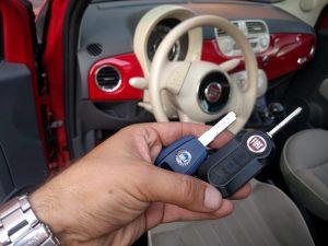 Услуги и продукти за Fiat