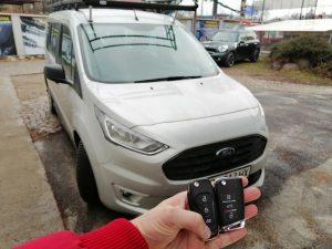 Услуги и продукти за Ford