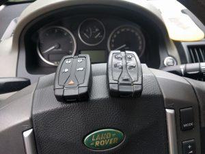 Услуги и продукти за Land Rover