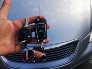 Услуги и продукти за Lexus
