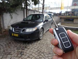 Услуги и продукти за Saab