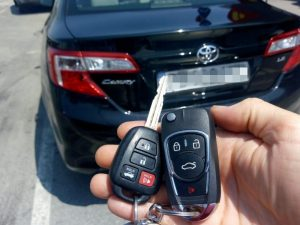 Услуги и продукти за Toyota