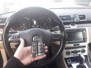 Услуги и продукти за Volkswagen