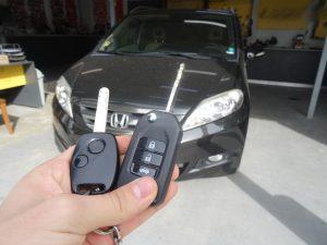 Услуги и продукти за Honda